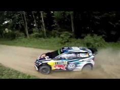 WRC 73 Rally Poland 2016 - Action, Max Attack & JUMP - YouTube
