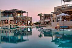 Hotel Ostria Beach Kreta, zdjęcia - YouTube