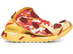 Adidas had artists create a pair of sneakers to represent every US state — here's what they look like - Adidas commissioned 12 women artists to create a special, one-of-a-kind Ultraboost X sneaker for each US state.  The artists used a variety of mediums to recreate iconic, state-appropriate imagery on the shoes. Wisconsin's cheese, Georgia's peaches, and Vermont's green mountains are all accounted for in a unique way.  The sneakers are beingsold in an online auction, and all of the…