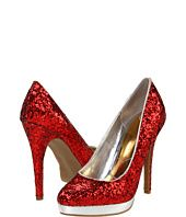 Looks like the Ruby Red slippers got an Upgrade!