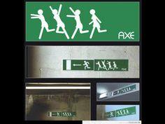Creative Axe marketing