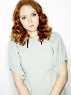 Exclusive - Lily Cole | image.ie  Jo Linehan sits down and chats to the supermodel.