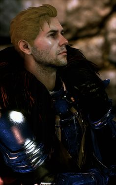♚ Cullen Rutherford