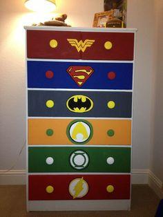 Superhero bedroom door, maybe ? Avengers Room, Marvel Room, Marvel Avengers, Safari Thema, Superhero Room, Superman Room, Boy Room, Kids Bedroom, Bedroom Ideas