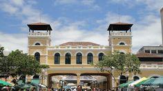 Mercado Público - Florianópolis