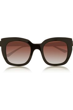 Thierry Lasry|Swingy D-frame acetate sunglasses(=)
