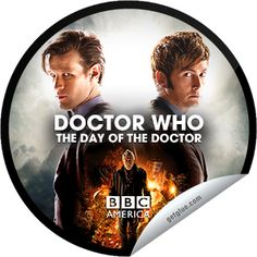 getglue stickers dr who   Doctor Who 50th Anniversary: The Day of the Doctor sticker on GetGlue ...