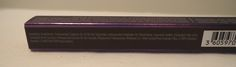 Urban Decay Brow Baater Brow Pencil and Brush Spoolie in shade DARK