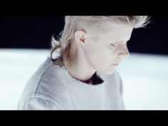 Minimalistic Choreography Moves Röyksopp & Robyn's Monument [Full Video At: http://dnce.co/1uVwQQ4]