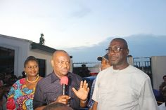 Ekpo Esito Blog: Wike: 'I'm still the governor of Rivers State'