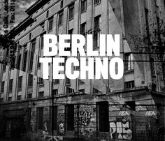 This country with the focus on the city of Berlin is widely known for their electronic techno music. Great parties and festivals as for example the Love Parade can be found here Mehr Techno Music, Dj Music, Dance Music, House Music, Music Is Life, Berlin Techno, Festivals, Berlin City, Underground Music