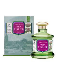 Apa de Colonie Old Windsor #parfumuri #cadouri #cadourifemei #crabtreeevelyn