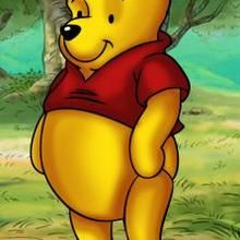 Deep in the hundred acre wood where Christopher Robin plays ... A donkey named Eeyore is his friend... and Kanga and little Roo. There's Rabbit and Piglet ...