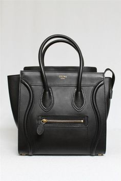 celine black and white luggage bag - REPLICA CHANEL BAGS OUTLET | Boston Bag, Celine and Slate