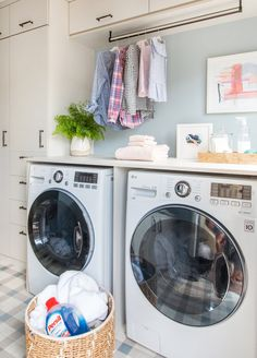 """Exceptional """"laundry room storage diy cabinets"""" information is available on our website. Have a look and you wont be sorry you did. Laundry Closet Makeover, Laundry Room Organization, Laundry Room Design, Laundry Rooms, Utility Room Designs, Laundry Room Inspiration, California Closets, Modern Traditional, Diy Cabinets"""