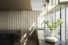 john wardle architects / freshwater place apartment, southbank