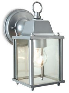Firstlight Coach Outdoor Suspended Wall Lantern (Silver) | 8666SI | Luxury Lighting Outside light £18