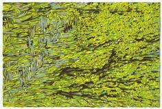Paadje in het licht | Lenneke Saraber | http://www.kunst.nl/Items/nl-NL/Kunstwerken/Algemeen/Paadje-in-het-licht