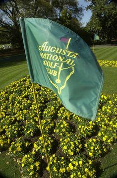 Augusta National Flag.