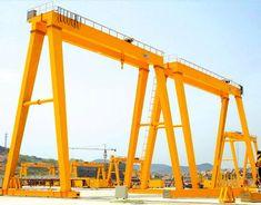 Shipyard Gantry Crane - Gantry Crane for Sale - Aicrane Gantry Crane Building Columns, Truss Structure, Crane Mobile, Cranes For Sale, Crane Design, Gantry Crane, Plastic Injection Molding, Water Well, Weather Conditions