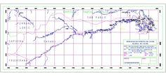 Dwg Adı : Brezilya amazon nehri coğrafi haritası  İndirme Linki : http://www.dwgindir.com/puanli/puanli-2-boyutlu-dwgler/puanli-semboller/brezilya-amazon-nehri-cografi-haritasi.html