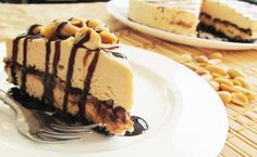 Stuffed peanut butter cheesecake | Real Women of Philadelphia
