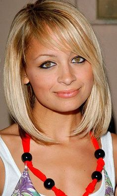 50 Best Hairstyles For Thin Hair | herinterest.com - Part 3