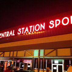 """Atlanta central station"""