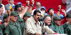 January 13, 2018 - Fort Russ News - Paul Antonopoulos         CARACAS, Venezuela - President of Venezuela Nicolas Maduro called on the memb...