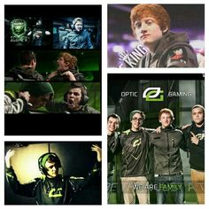 That year they got pretty hype at COD Champs, it was awesome.