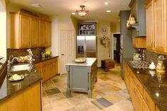 51 Best Honey Oak Cabinets And Floors Images Kitchen Flooring
