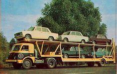 Star Eastern Europe, Buses, Polish, Trucks, Memories, Cars, Vehicles, Classic Trucks, Historia