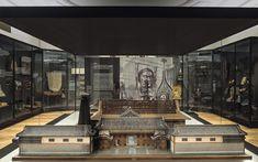 Schausammlung | Weltmuseum Wien Museum, Japanese Art, Impressionism, Art Decor, Fine Art, Architecture, World, String Of Pearls, Japan Art