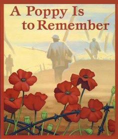 The poppies of Flanders Field.remembering the fallen of WWI and all those who came after. Memorial Day Poppies, Veterans Day Activities, Veterans Day For Kids, Memorial Day Activities, History Activities, Children Activities, Science Resources, Teaching History, Holiday Activities