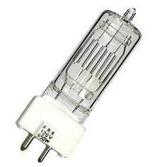 Osram FRG 500W, 120V Bulb fits Arri 650 Fresnel by Osram. $17.99. Ushio FRG Lamp (1000603) FRG T-7 T7 T 7 T/7 500 watt (500w) 120 volt (120v) GY9.5 (2-Pin Prefocus) CP82 C-13D 3200kelvin Clear Universal FRG BC2604