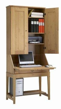 1000 id es sur le th me cran ordinateur sur pinterest for Secretaire meuble ikea
