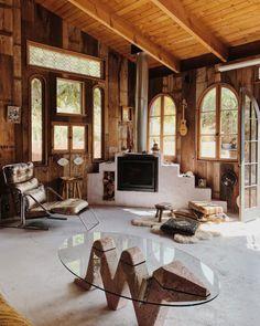 sfgirlbybay / bohemian modern style from a san francisco girl Instagram Worthy, California Homes, Handmade Home, Home Interior, Interior Design, Beautiful Interiors, Decoration, Interior Inspiration, Rustic Decor
