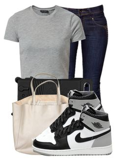 """""""."""" by ray-royals ❤ liked on Polyvore featuring Boohoo and Retrò"""