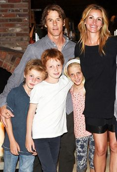 EXCLUSIVE: Inside Julia Roberts' Move Away From Hollywood to Focus on Family