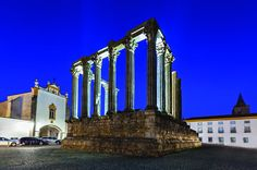 Évora Full Day Private Tour from Lisbon with Lunch In this private tour, we leave Lisbon towards the Alentejo Region and arrive at Évora one of the oldest and most charming cities of Portugal, with over 2000 years of history. Évora is known as the Museum City that flourished as a center of learning and arts.We are welcome by the Giraldo Square, the living center of Évora, full of architectural styles, from Moorish arches lined up in the Square, through the fountains of the Ren...