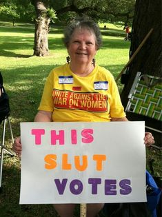 I want to buy her a beer! #Votes