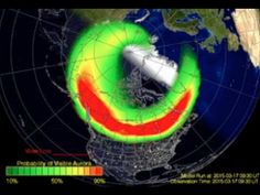 ▶ Severe Level 4 Magnetic Storm - March 17, 2015 - YouTube....There is some things going on and I don't know exactly what it means and how they impact us but it is worth knowing... 95% down for Level 4 and 100% down for Level 5.....