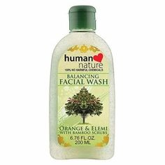 my favorite face wash