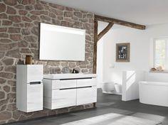 Villeroy & Boch bathroom inspiration Collection: Subway 2.0