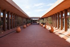 Gallery of The Rivesaltes Memorial / Rudy Ricciotti + Passelac & Roques - 6