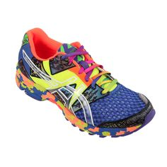 ASICS GEL NOOSA TRI 8 now available at Foot Locker