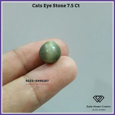 Cats Eye Natural STone Price in Pakistan 2021