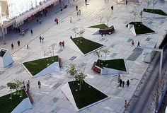 Landscape Architecture Salary Canada at Paisajismo Landscape Architecture Magazi. - Landscape Architecture Salary Canada at Paisajismo Landscape Architecture Magazine, Landscape Archi - Villa Architecture, Landscape Architecture Design, Landscape Architects, Urban Furniture, Street Furniture, Design Plaza, Design City, Design Miami, Traditional Landscape