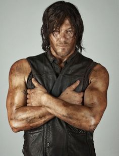Walking Dead Daryl Wallpaper | daryl dixon - The Walking Dead Wallpaper (38266918) - Fanpop