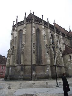 Brasov - Biserica Neagra Places Ive Been, Birth, Country, Romania, Rural Area, Being A Mom, Country Music